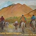CD Review: LOS HOMBRES DEL NORTE