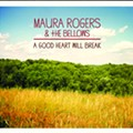 CD Review: Maura Rogers & the Bellows