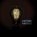 CD Review: Metric