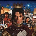 CD Review: Michael Jackson