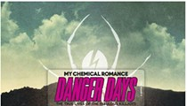 CD Review: My Chemical Romance