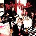 CD Review: New York Dolls