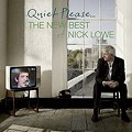 CD Review: Nick Lowe