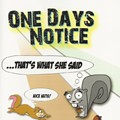 CD Review: One Day's Notice
