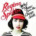 CD Review: Regina Spektor