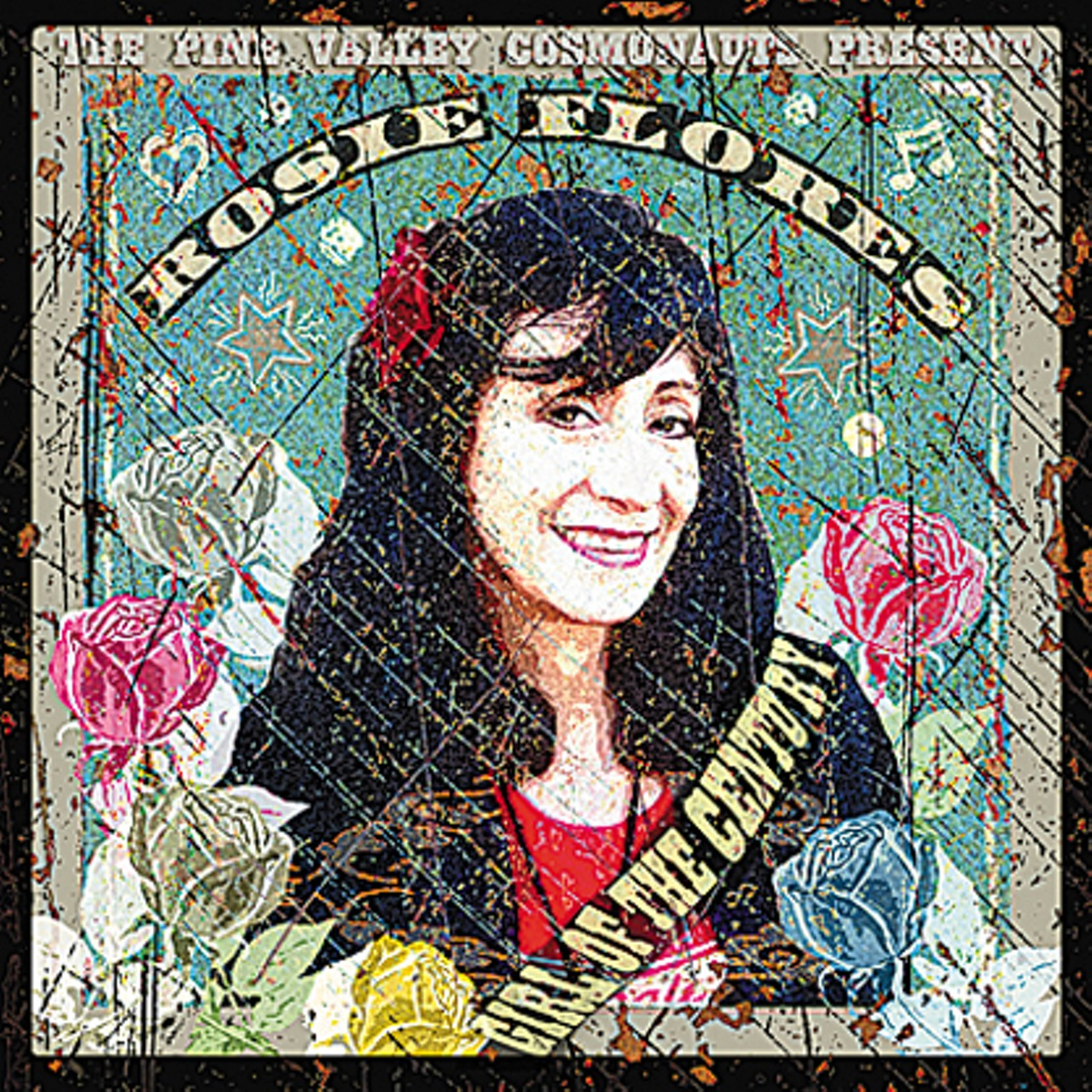 CD Review: Rosie Flores and the Pine Valley Cosmonauts ...