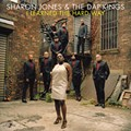 CD Review: Sharon Jones & the Dap-Kings