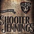 CD Review: Shooter Jennings