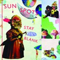 CD Review: Sun Spots