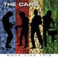CD Review: The Cars
