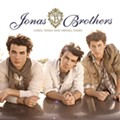 CD Review: The Jonas Brothers