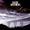 CD Review: The Suede Brothers
