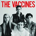 CD Review: The Vaccines