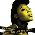 CD Review: V.V. Brown