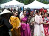 Centered in AsiaTown, the festival offers food, music, arts and more, all honoring the city's strong Asian population.