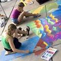 Chalk This Way`