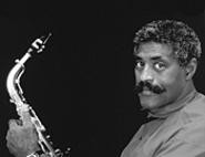 Charles McPherson, the sax man behind the Bird biopic.