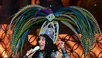 Cher Thrills Capacity Crowd at the Q with Theatrical Concert