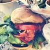 Chicken burger #BFFdate