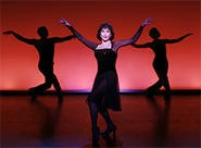 Chita Rivera: Not your average septuagenarian.