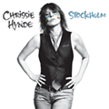 Chrissie Hynde's First Solo Album, 'Stockholm' is Uneven