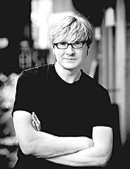Chuck Klosterman takes time out from writing about - dead rock stars to talk about them on Thursday.
