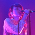 Chvrches Emphasizes the EDM Side of Its Sound at Sold Out Show