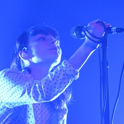 Chvrches Performing at House of Blues