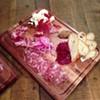 #Cibreo Meat Board: #clefood