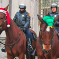 Cleveland Beefs Up Downtown Security for New Year's Eve Celebration