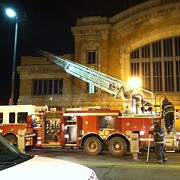 Vendors Coping with Aftermath of West Side Market Fire