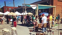 Cleveland Flea to Relocate. Two New Market Concepts Added to Repertory