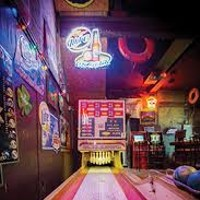 Best Dive Bar: Harbor Inn Cleveland is a shot and a beer town and the Harbor Inn has been slinging those for over a hundred years — it's the oldest continuously operating bar in Cleveland, don't you know. Four decades ago, Wally Pisorn bought the place and, well, didn't do much to change it. The Harbor is still a melting pot that pulls from every demographic in the city. From the few remaining dock workers who pull up a barstool when you're having breakfast to the twentysomething crowd that comes pouring in before concerts or games, Wally's World is our world. In a city known for its affordable booze, the Harbor Inn is comparatively cheap, which basically means drinking is essentially free. It's a Bar's Bar. Plus, where else will you find a pick-a-prize machine in Cleveland?1219 Main Ave., 216-241-3232. Photo via Facebook