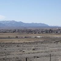 Cleveland, Utah Cleveland, Utah: Population 466 in 2012. Area code 435. Elevation 5735 feet. Photo Courtesy of clevelandillinois.com