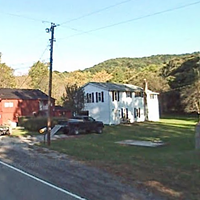 Cleveland, West Virginia Cleveland, Virginia: Population 192 in 2012. Area code 276. There are 24 people per square mile. Photo Courtesy of clevelandillinois.com