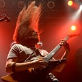 Coheed and Cambria Delivers Epic Set at House of Blues