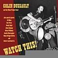 Colin Dussault's Blues Project