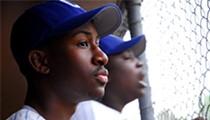Baseball: Where have all the black guys gone?