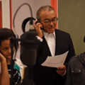Columbus Mayor Michael Coleman is Seen Boppin' and Bustin' Rhymes in a New Rap Video