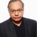 Comedian Lewis Black Says He Doesn't Have a Cleveland-related Rant — But He Really Does