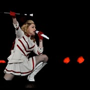 Concert Review and Slideshow: Madonna at Quicken Loans Arena