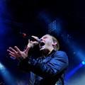 Concert Review: Uproar Festival at Blossom Music Center