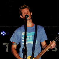 Concert Slideshow: Ballyhoo at Peabody's