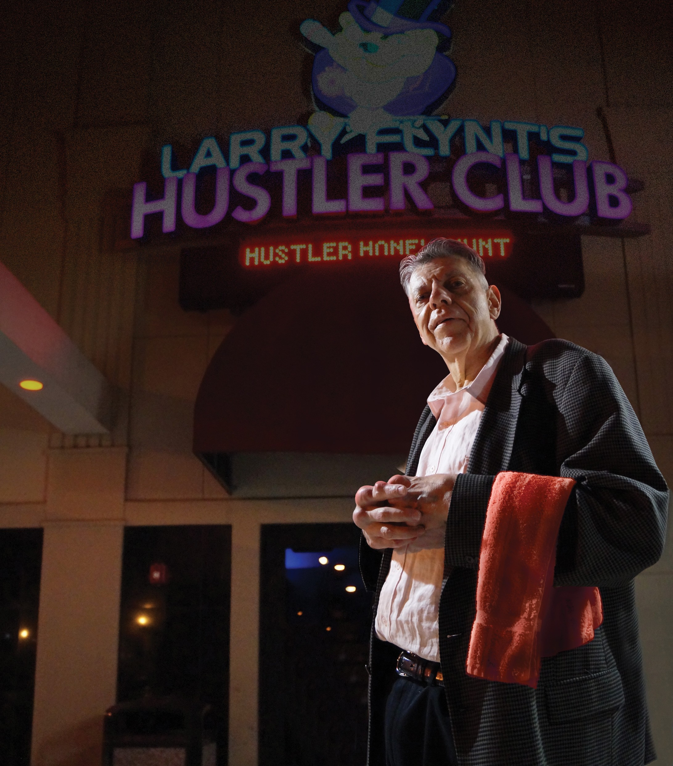 Hustler club cleveland reviews