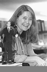 Connie Schultz advances the liberal agenda at The - PD.  - WALTER  NOVAK