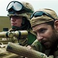 Cooper is Great, 'American Sniper' Isn't
