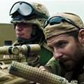 Cooper is Great, 'American Sniper' Isn't