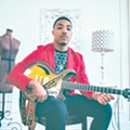 Cosmic Soul: Local Musician Marcus Alan Ward's New Album is a 'Metaphor for Growth'