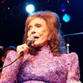 Country Singer Loretta Lynn Puts on Gutsy Performance at Hard Rock Live