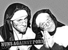 Cross-dressing nuns may find it difficult to help the porn industry see the error of its ways.